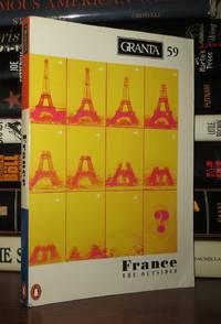 GRANTA 59 France the Outsider