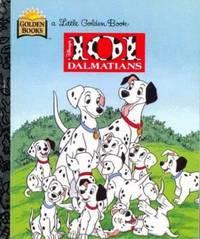 101 Dalmatians (Walt Disney's Classics) (Little Golden Books)
