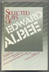 Selected Plays of Edward Albee