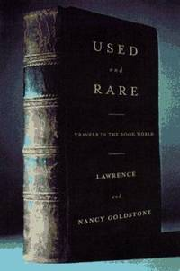image of Used and Rare : Travels in the Book World