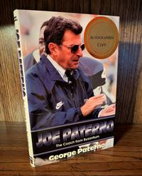Joe Paterno: The Coach from Byzantium (Signed)