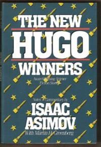 THE NEW HUGO WINNERS Award-Winning Science Fiction Stories