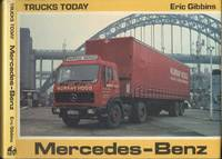 image of Mercedes-Benz - Trucks Today Series