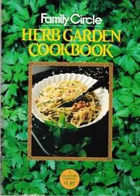 image of Herb Garden Cookbook