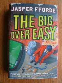 image of The Big Over Easy