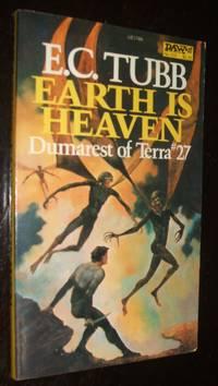 Earth is Heaven (Dumarest of Terra #27)