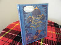 image of Aladdin and the Arabian Nights (Barnes_Noble Leatherbound Children's Classics)