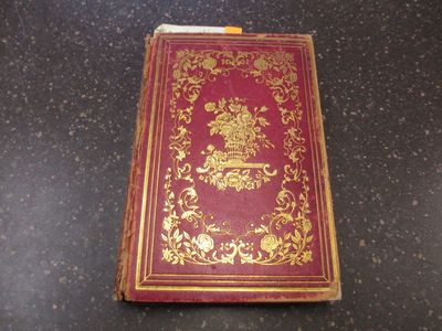 New York: James C. Reed. Hardcover. Octavo, 218pp. Hardcover without dust jacket as issued in VG- co...
