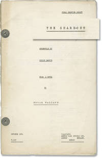 image of The Share-Out (Original screenplay for the 1962 film)