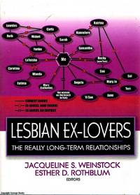 Lesbian Ex-Lovers the really long term relationships