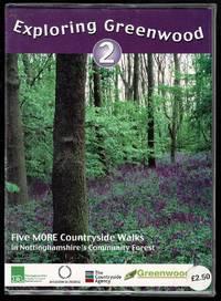 image of Exploring Greenwood 2: Five More Countryside Walks
