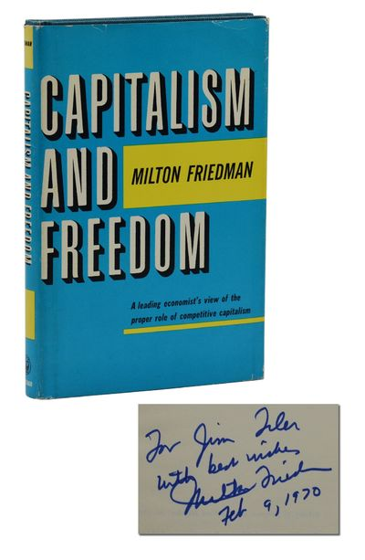 Chicago: The University of Chicago Press, 1967. Near Fine/Near Fine. 202pp. Seventh printing. Signed...