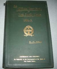 The Official Year Book of New South Wales 1904-1905