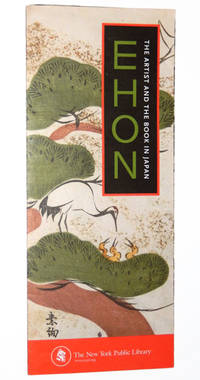 Ehon: The Artist and the Book in Japan, October 20, 2006 - February 4, 2007