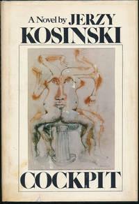 Cockpit by  Jerzy KOSINSKI - Signed First Edition - 1975 - from Main Street Fine Books & Manuscripts, ABAA (SKU: 43898)