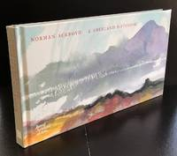 A Shetland Notebook : Limited Edition Signed by Norman Ackroyd : With A Loosely Inserted Signed Etching by  Norman Ackroyd - Signed First Edition - 2014 - from Ashton Rare Books ABA, PBFA, ILAB (SKU: 11111112222233501)