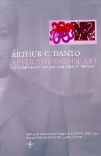 After the End of Art - Contemporary Art and the Pale of History