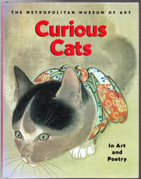 Curious Cats: In Art and Poetry