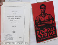 image of The general strike for industrial freedom