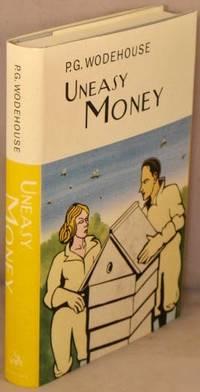 image of Uneasy Money.