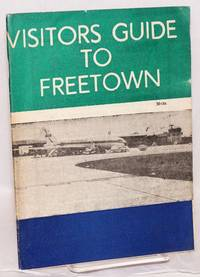 image of Visitors guide to Freetown