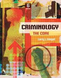 image of Criminology: The Core