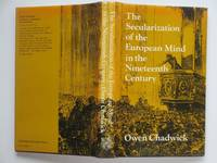image of The secularization of the European mind in the Nineteenth century