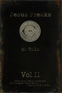 Jesus Freaks: v.2: Vol 2