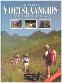 image of VOLLEDIGE VOETSLAANGIDS  vir  SUIDER-AFRIKA