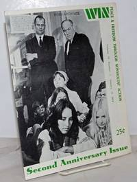 WIN: Peace and Freedom Through Nonviolent Action; Volume 4, Number 1, January 15 1968