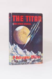 The Titan and Other Stories