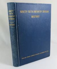 Ninety-Fifth Infantry Division History 1918-1946 by  George M. and F. Edward Cranz Fuermann - Presumed first edition, - ND - from Books Again, Inc. (SKU: 3020)