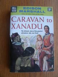 Caravan to Xanadu # D157