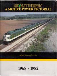 Southern A Motive Power Pictorial 1968-1982