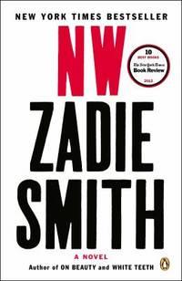 NW by Zadie Smith - 2013