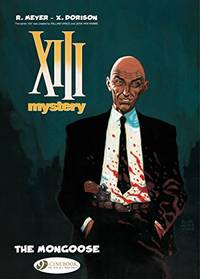 XIII Mystery - tome 1 The Mongoose (01)