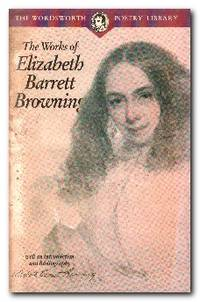 The Works Of Elizabeth Barrett Browning