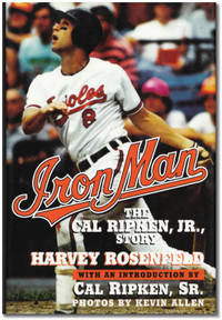 image of Iron Man: The Cal Ripken, Jr., Story.