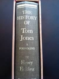 image of The History of Tom Jones: A Foundling