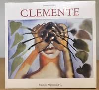 FRANCESCO CLEMENTE: Arbeiten auf Paper