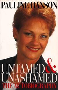 Untamed & Unashamed. Time to Explain