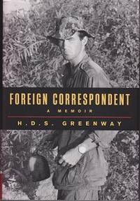 image of Foreign Correspondent - A Memoir
