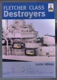 Fletcher Class Destroyers, ShipCraft 8