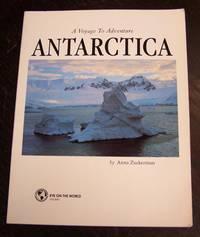 image of A Voyage to Adventure: Antarctica