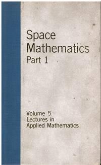 image of Space Mathematics, Part 1