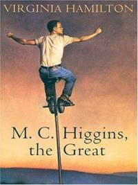 image of M. C. Higgins, the Great