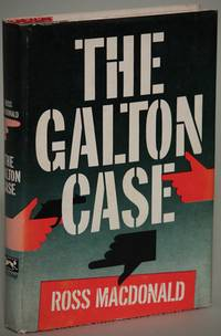 collectible copy of The Galton Case