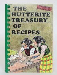image of The Hutterite treasury of Recipes
