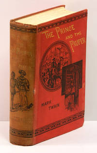 image of THE PRINCE AND THE PAUPER: A Tale for Young People of All Ages