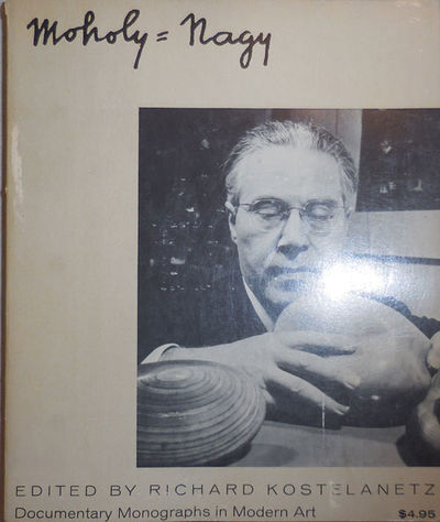 New York: Praeger, 1970. First edition. Paperback. Very Good. Thick trade paperbound edition. 238 pp...